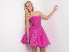 Blush Prom - 9430