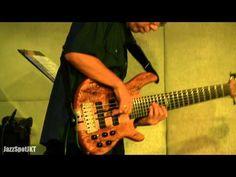 Joey Alexander - Caravan @ Jazz Spot 24/06/13 [HD] - YouTube