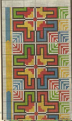 Gallery.ru / Фото #50 - Greek embroidery - GWD
