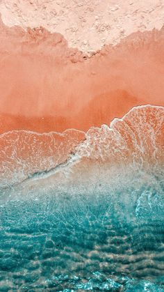 Ocean Sand Wallpaper