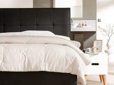 Inspiratie voor een mannelijke industriële slaapkamer  SwissSense.nl ...