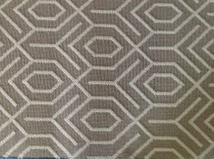 The Carpet Workroom Needham Ma Woven Wool Remnant With Geometric Pattern 0319w