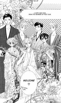 Read manga Ouran High School Host Club 003 online in high quality Manga Art, Anime Manga, Anime Guys, Colégio Ouran Host Club, Ouran Highschool, Otaku, High School Host Club, Animated Icons, Pokemon Cosplay