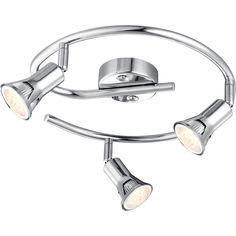 Dante 3 Light Semi Flush Light   Wayfair UK
