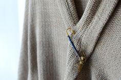 Kilt Pin by 3191.