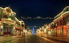 Disneyland. I want Disneyland.