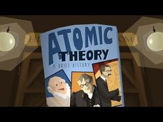 How do we know what matter is made of? The quest for the atom has been a long one, beginning 2,400 years ago with the work of a Greek philosopher and later continued by a Quaker and a few Nobel Prize-winning scientists. Theresa Doud details the history of atomic theory.