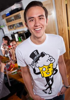 Mr. Cupcakes Guys  #johnnycupcakes