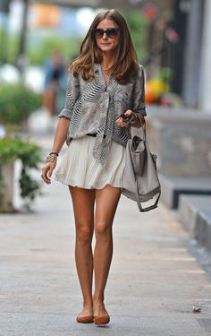 Olivia Palermo, the epitome of perfection