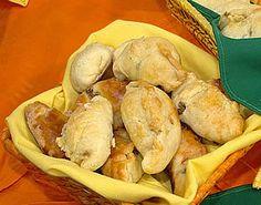 Empanaditas rusas | Recetas | Utilisima