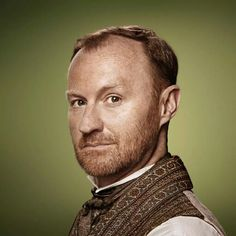 Mark Gatiss: Three Days in the Country, National Theatre, Summer 2015
