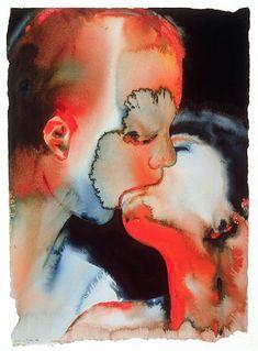 Graham Dean, Close-up Kiss 1998