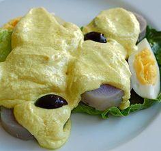 "Papas a la Huancaina- Peru. As my friend called it ""Peru's answer to nachos"". It's sorta true in an odd way."