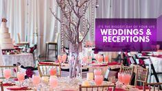1010 Collins | Dallas Fort Worth Weddings + Receptions | Arlington, Texas