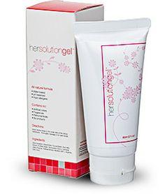 Hersolution Gel - Scopri di più sul gel contro secchezza vaginale e calo della libido http://www.hersolutiongel.it/hersolution-gel.html