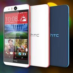 HTC afirma que con el nuevo HTC Desire Eye haremos fotos y selfies como nunca, estamos deseando que llegue el lanzamiento! http://www.smartphonesinside.com/140547/htc-desire-eye