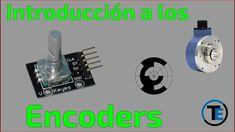 Introducción a los Encoders (KY-040)