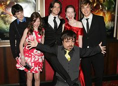 Actors Skandar Keynes Georgie Henley Ben Barnes Peter Dinklage Anna Popplewell and William Moseley attend the world premiere of 'The Chronicles of. Anna Popplewell, William Moseley, Ben Barnes, Skandar Keynes, Narnia Movies, Narnia 3, Georgie Henley, Chronicles Of Narnia Cast, Prince Caspian
