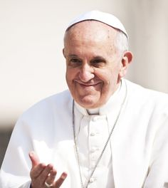 Pope Francis - I think this is true and I'm not even religious. Pope Francis Quotes, Francis I, Papa Francisco I, Atheist, Our Lady, Christianity, Spirituality, Teaching, Guys
