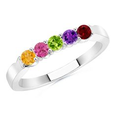 130 Best Sterling Silver Mothers Rings Images On Pinterest Mother