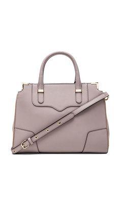 AMOROUS SATCHEL REBECCA MINKOFF #handbag