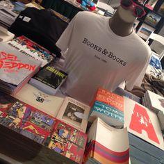 Books & Books at #MBFI31