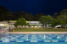 Ku-ring-gai Fitness & Aquatic Centre, Sydney, Australia Sydney Australia, Baseball Field, Centre, Tennis, Ring, Fitness, Sports, Hs Sports, Rings