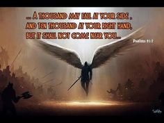 Psalm 91 - The Protection Psalm. - YouTube