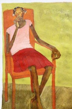 Olivia Pendergast (born in Florida; based in Seattle, WA) aka Holly Mae (Holly is her initial name).