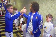 real madrid rmedit james rodriguez marcelo vieira these are all low quality dont mention it lol