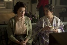 The Costumes on 'The Crown' Look More Expensive Than the Show's Entire Rumored Budget
