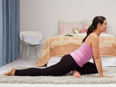 Lazy Woman's Fitness - Easy Workouts