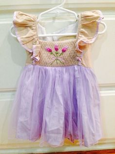 Well Dressed Wolf French Lavender Dress...must have this!