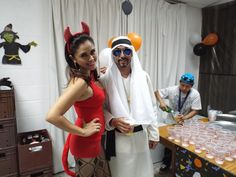 Halloween Trolex 2015