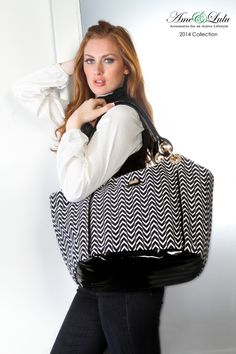 www.ameandlulu.com Hobo bag from 2014 collection