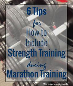 How to include Stren