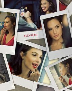 Noua Imagine Revlon