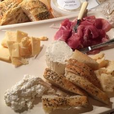 """""""When your 15 year old is studying for mid terms... A cheese plate always makes her happy! #lovemygirls"""""""