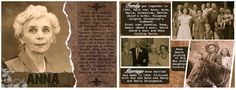 """Creative """"Try""""als: How to Compile a Family History Album"""