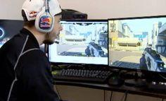 22-vuotias Matt Haag muutti rakastamansa harrastuksen tuottoisaksi työksi. Olemalla yksi maailman parhaista Call of Duty - pelisarjan pelaajista, Matt tienaa noin miljoonan vuodessa.