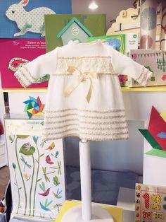 Quieres este vestido para bautizo gratis? Participa en el sorteo de la marca Foque en instagram para gastar el vale de 50€ en nuestra tienda! Hoy es el ultimo dia!!!