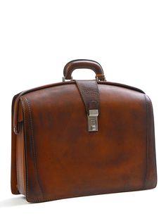 Sandast - Rivera Leather Bag (Brown)