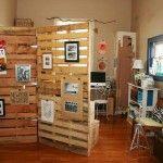 Pallet Dresser with Drawers Ideas | Pallets Designs
