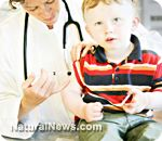 Vaccine failure admitted: Whooping cough outbreaks higher among children already vaccinated