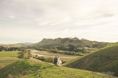 Tukituki Valley wedding photography by Eva Bradley