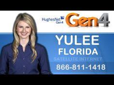 Yulee FL Satellite Internet HughesNet packages deals and offers