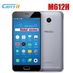 "Original Meizu M5s 3GB 16/32GB Global Version M612H Mobile Phone Android MTK Octa Core 5.2"" 3000mAh Cellular Fingerprint  other Brand Name:Meizu Shipping:  #Meizu #popular #mobile #phones #useful"