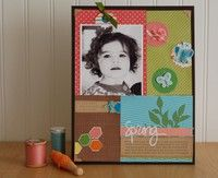 A Video by JenGallacher from our Scrapbooking Gallery originally submitted 02/27/12 at 12:00 AM