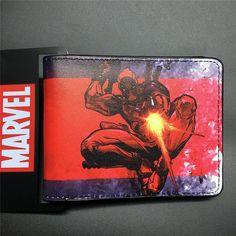 Deadpool Wallet – Superhero Universe