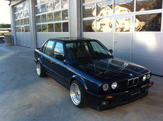 BMW 325i e30 Edition